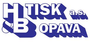 H&B Tisk a.s. - logo